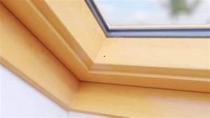 Sonnenschutz QuotPlisseequot Dachfenster Montage YouTube