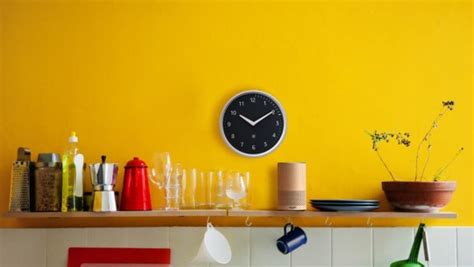Product Of The Week Haoshi Goldfish Clock by Product Of The Week Haoshi Goldfish Clock