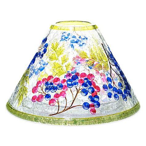 jar l shade buy yankee candle 174 berries jar shade from bed bath