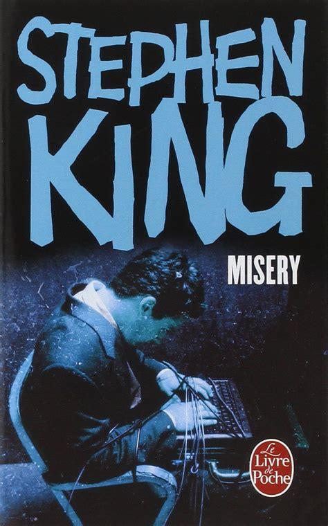 misery stephen king senscritique