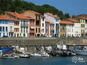 Location Port Vendres pour vos vacances avec IHA particulier