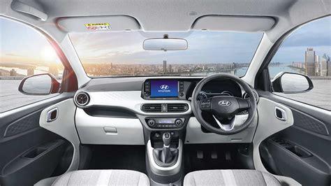 hyundai grand  nios dual tone grey interior  autobics