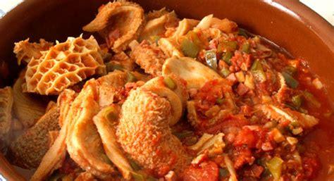 regional cuisine recettes de cuisine tripes sauce catalane sofregit
