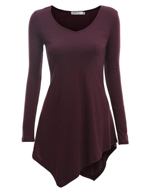 blouses to wear with womens tunic tops to wear with fashion style