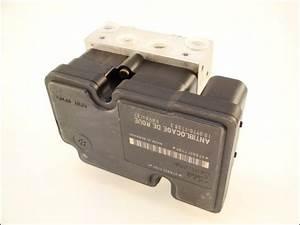 Abs Hydraulikblock Citroen 9651412080 Ate 10 0207
