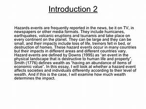 Essay On Earthquakes Expository Essay Characteristics Essay On  Essay On Earthquakes And Volcanoes Database Assignment Help also Science Essay Topics  Business Cycle Essay