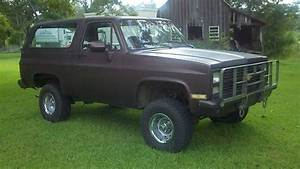 Find New 1984 Chevrolet K5 Blazer Military D10 M1009