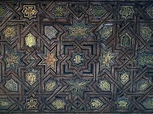 Islamic, Art, Reinterpreted