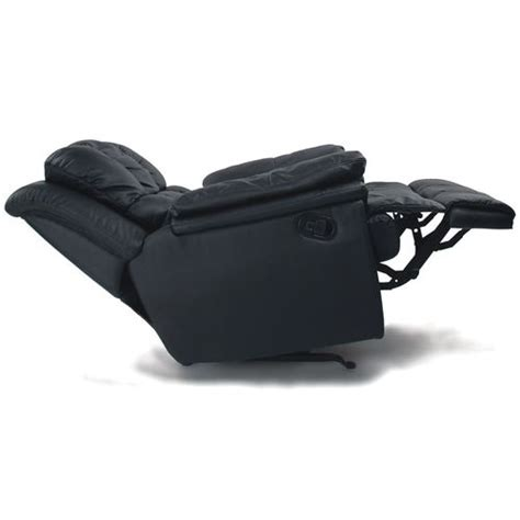 Fauteuil Miliboo by Miliboo Fauteuil Relax Friends Noir Relaxation Nc