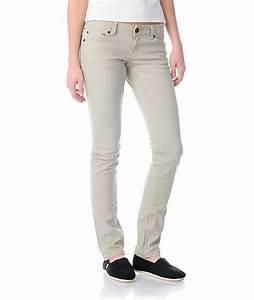 Girls Khaki Pants | Pant So