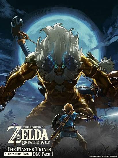 Zelda Breath Wild Legend Wallpapers Botw Phone