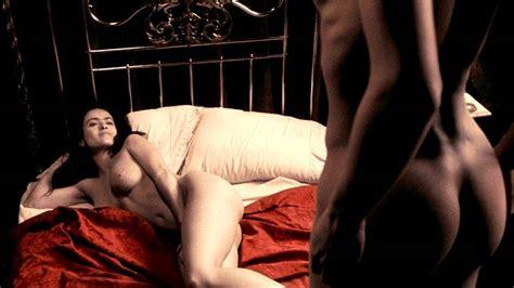 Salma Hayek And Karine Plantadit Bageot Nude Lesbian Sex