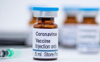 India stands at forefront of vaccine development for Covid ...