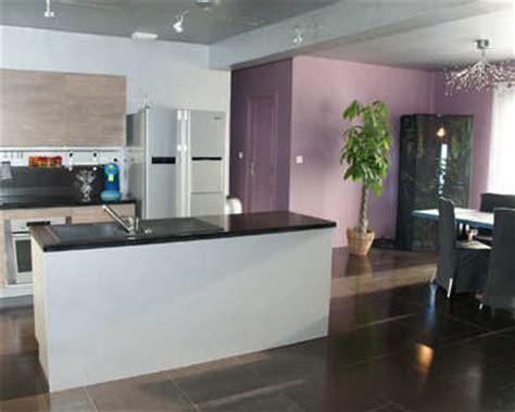 deco salon ouvert sur cuisine deco salon ouvert sur cuisine