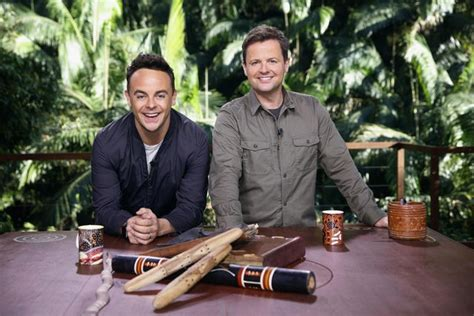 Ant and Dec brighten up the weekend as Saturday Night ...