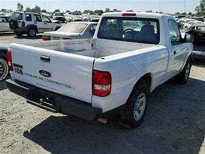 Used Parts 2008 Ford Ranger Xl 2wd 2 3l 4