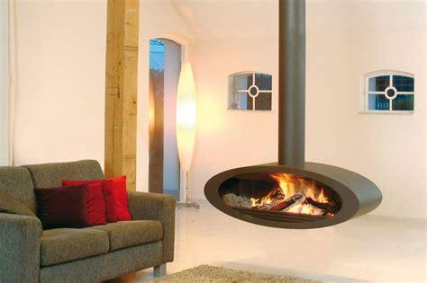 moderne design houtkachels hangende haard design open haard for the home