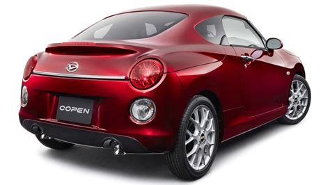Daihatsu Copen 660cc Car Import and New Model Price in ...
