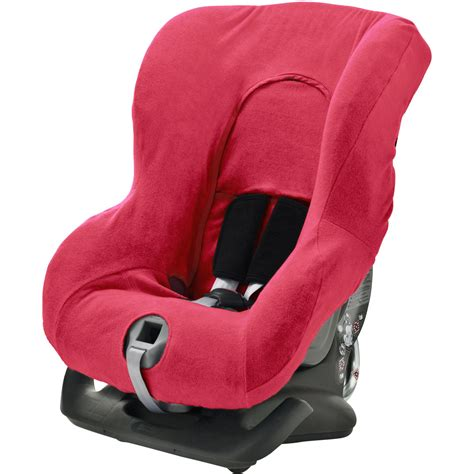si e auto britax britax römer summer car seat cover class plus pink