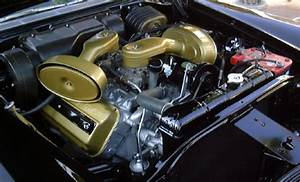 Chrysler Hemi Engine