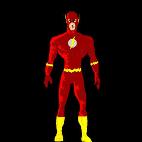 The Flash Animated Wallpaper - celebrate the flash s new tv series with gifs
