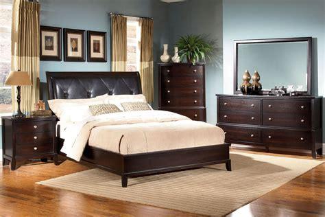 Unique 5 Piece Queen Bedroom Set At Gardner White