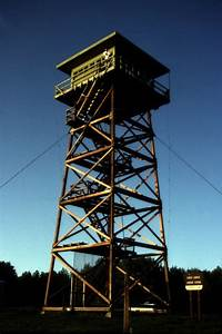 What's That! in Colorado: Jersey Jim Fire Lookout Tower