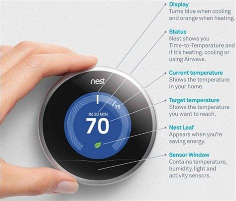 installing nest thermostat compatible   home