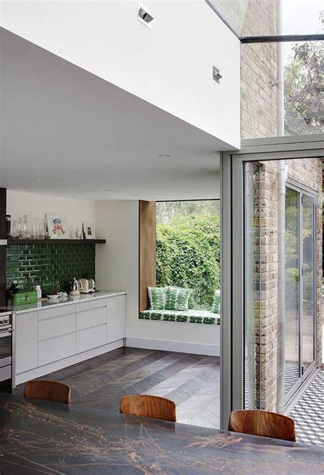 cuisine aire ouverte decoration cuisine salon aire ouverte