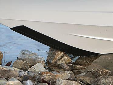 Bass Boat Keel Shield by Boat Hull Protection Megaware Keelguard