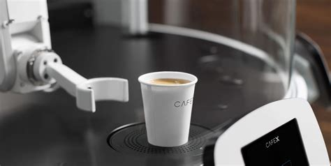 Product Of The Week A Hi Tech Coffee Table With Built In Refrigerator by Innovation Lab Robot Coffee Flying Phone Cases And Mind