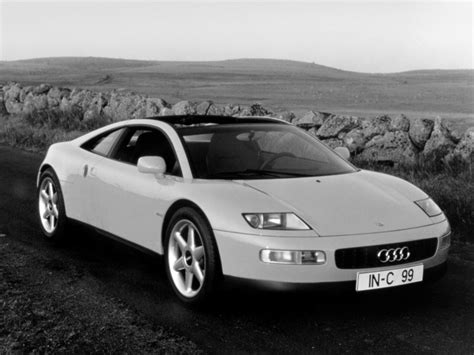 Audi Cars by Audi Archives Concept Cars