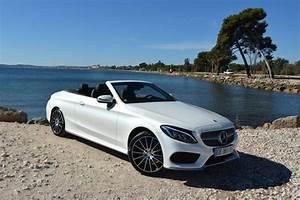 Mercedes Classe E Cabriolet 2017 : photos essai mercedes classe c cabriolet c200 4matic sportline 2017 auto mag la passion ~ Medecine-chirurgie-esthetiques.com Avis de Voitures