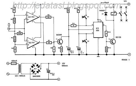 Electronic Circuit Componnent Data Lesson Etc