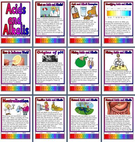 ks3 science teaching resource acids and alkalis acids