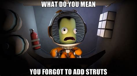 Ksp Memes - kerbal space program meme page 2 pics about space