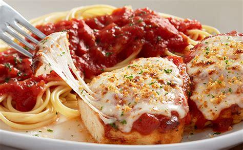 Grilled Chicken Parmigiana  Lunch & Dinner Menu Olive