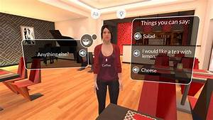 Virtual Reality App : this innovative virtual reality app helps you learn a foreign language ~ Orissabook.com Haus und Dekorationen
