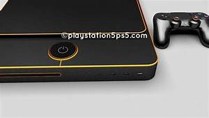 Sony Playstation 5: PS5 Concepts, Designs and Images - # ...