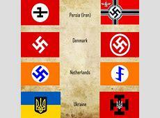 Fascist Flag proposal image Mod DB