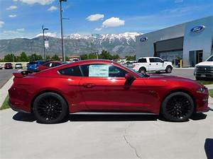 New 2019 Ford Mustang GT Premium 2dr Car #1F90866 | Ken Garff Automotive Group