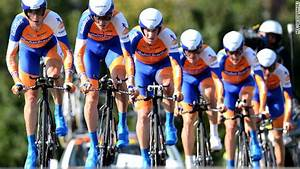 Dutch bank pulls out as pro cycling sponsor - CNN