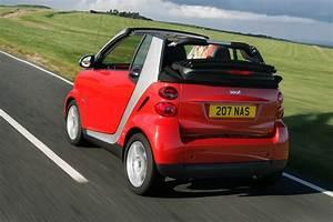Smart Fortwo Cabriolet : smart fortwo cabriolet 2007 2014 running costs parkers ~ Jslefanu.com Haus und Dekorationen
