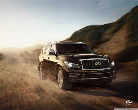 Infiniti Qx80 Wallpaper infiniti qx80 wallpapers and background images stmed net