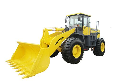 cl wheeled loader product wolwa group