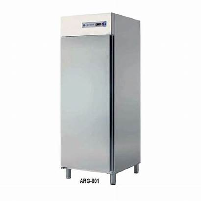 Cabinet Freezing Gastronorm Series Refrigerated Arg Single
