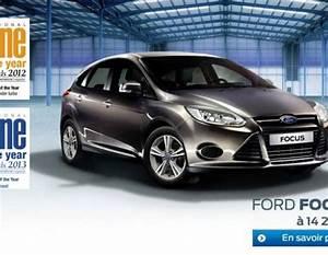 Concessionnaire Automobile Occasion : voiture occasion concessionnaire ford ~ Gottalentnigeria.com Avis de Voitures