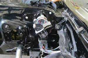 How To Install A Wiper Motor