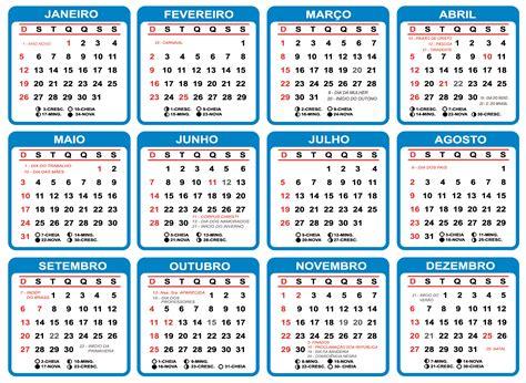 base calendario azul imagem legal