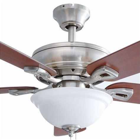 5 blade hton bay ceiling fan ceiling fan blade brackets hton bay midili 44 quot ceiling